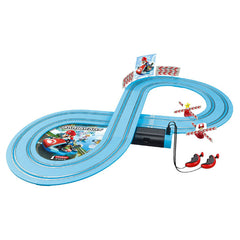 CARRERA 1ST NINTENDO MARIOKART SLOT CAR SET