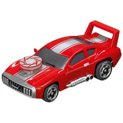 Carrera Go Supercharger Slot Car Set Img 2 - Toyworld