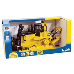 Caterpillar Large Track Bulldozer With Ripper - Toyworld