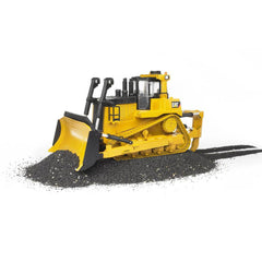 Caterpillar Large Track Bulldozer With Ripper Img 1 - Toyworld