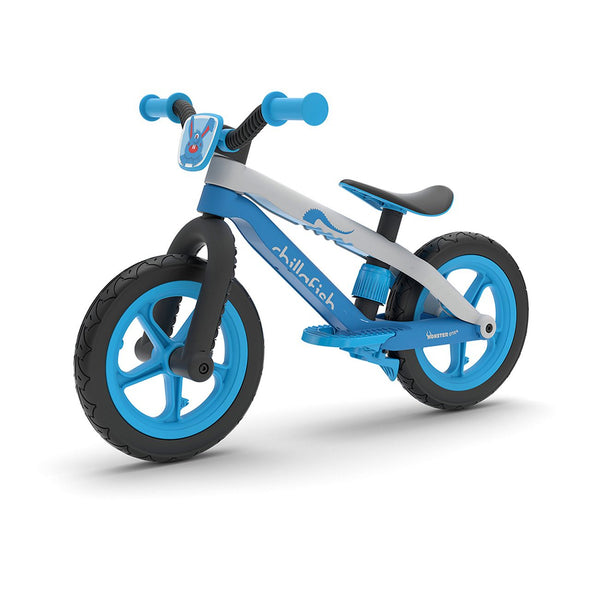 Chillafish Bmxie 2 Blue Balance Bike - Toyworld