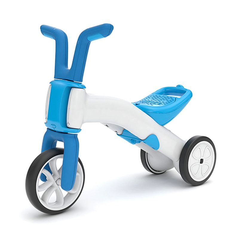 Chillafish Bunzi Bike 2.0 Blue - Toyworld
