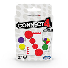Classic Card Games Connect 4 Img 1 - Toyworld