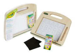 Crayola Dry Erase Activity Board Img 1 - Toyworld
