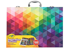 Crayola Inspiration Art Case - Toyworld
