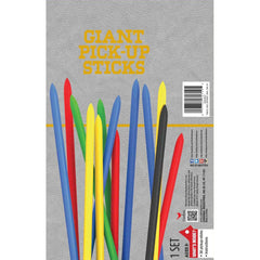 CLASSIC GIANT PICK UP STICKS