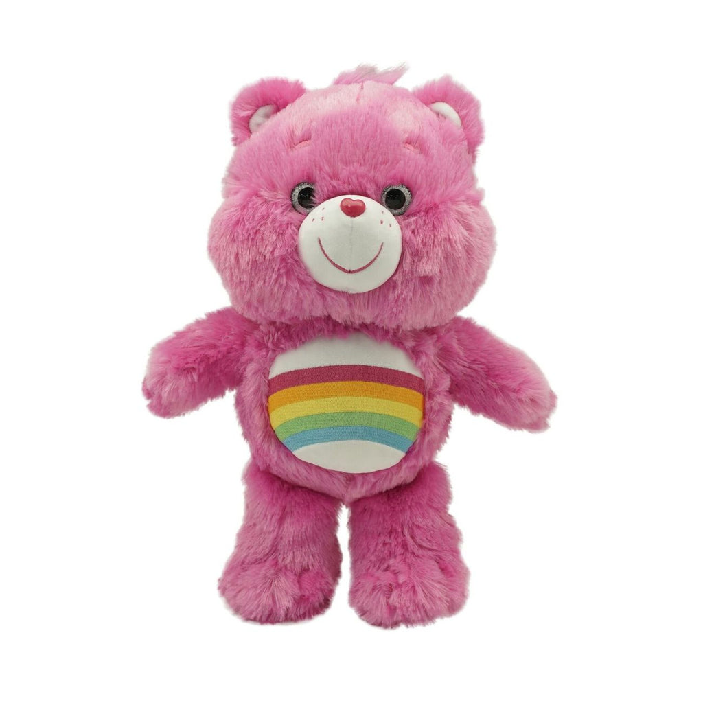 Care Bears Sweet Scents Scented Plush Cheer Bear - Toyworld