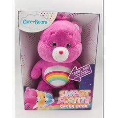 Care Bears Sweet Scents Scented Plush Cheer Bear Img 1 - Toyworld