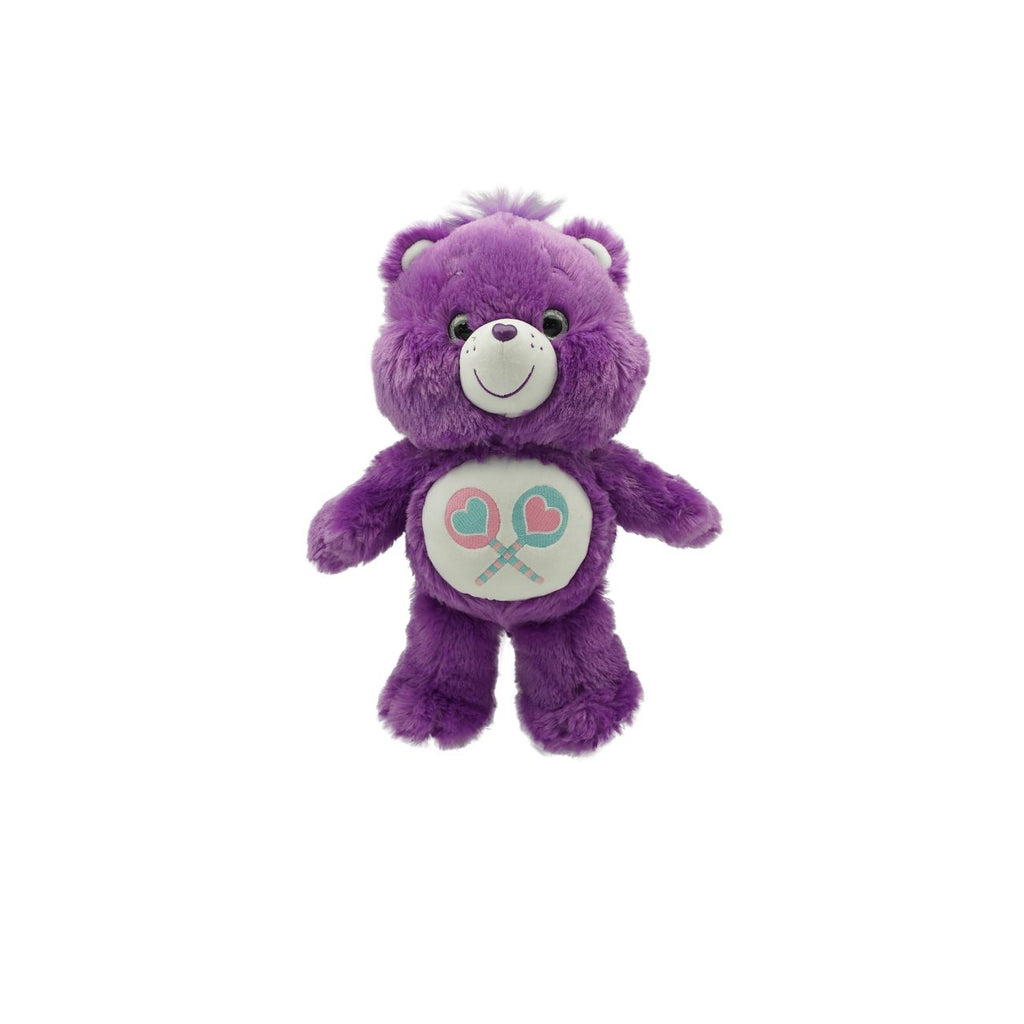 Care Bears Sweet Scents Scented Plush Share Bear - Toyworld