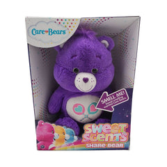 Care Bears Sweet Scents Scented Plush Share Bear Img 1 - Toyworld