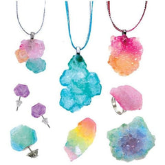 CFK COLOR YOU MOOD CRYSTAL JEWELLERY