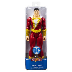 Dc 12 Inch Figure Shazam - Toyworld
