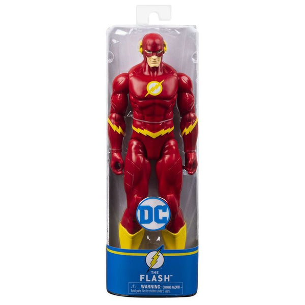 DC 12 INCH FIGURE THE FLASH