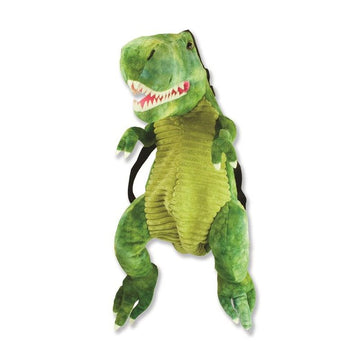 Dinosaur Backpack 2 - Toyworld