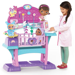 Doc Mcstuffins Baby All In One Nursery Img 1 - Toyworld