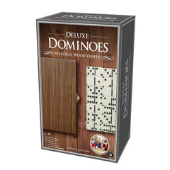 DOMINOS WOODEN