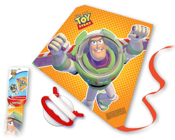PLASTIC DIAMOND KITE TOY STORY 4