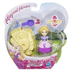 Disney Princess Little Kingdom Magical Movers Doll Rapunzel - Toyworld