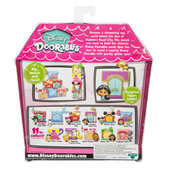 DISNEY DOORABLES MINIS JASMINES ROYAL CITY