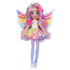 Dream Seekers Doll Hope Img 1 - Toyworld