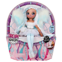 Dream Seekers Doll Luna - Toyworld