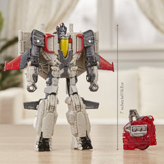 Transformers Energon Igniters Blitzwing Img 1 - Toyworld
