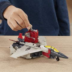 Transformers Energon Igniters Blitzwing Img 2 - Toyworld