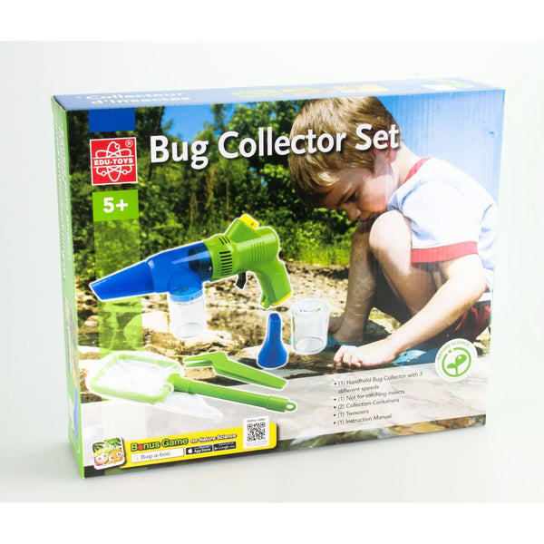 EDU-SCI BUG COLLECTOR SET