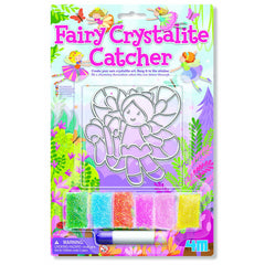 4M Fairy Crystalite Catcher Assorted Styles - Toyworld