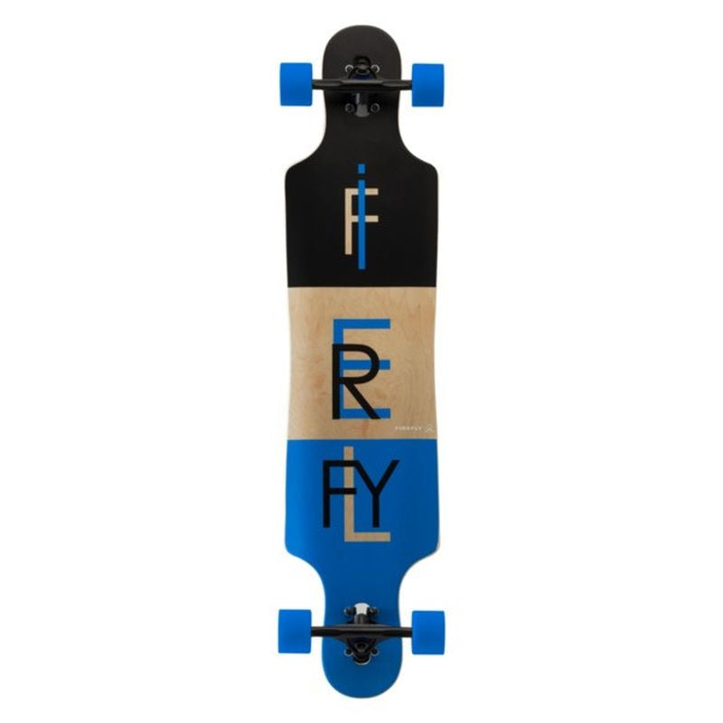 Firefly Long Board Skate Board - Toyworld