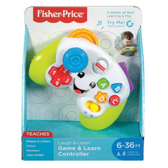 Fisher Price Laugh & Learn Controller - Toyworld