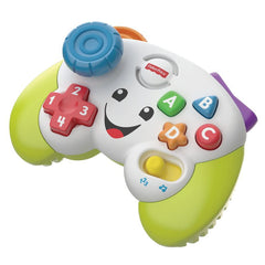 Fisher Price Laugh & Learn Controller Img 1 - Toyworld