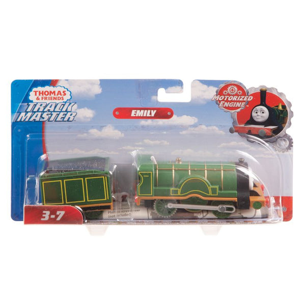 FISHER-PRICE THOMAS AND FRIENDS TRACK MASTER BIG ENGINE EMILY