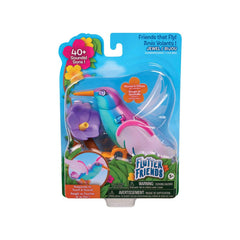 Flutter Friends Jewel Img 1 - Toyworld