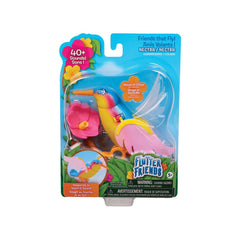 Flutter Friends Nectar Img 1 - Toyworld