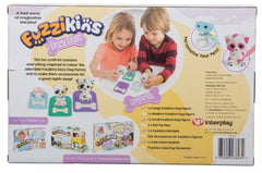 Fuzzkins S1 Colour In Frinds Dozy Dogs Img 2 - Toyworld