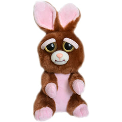 FEISTY PETS BUNNY VICKY VICIOUS - Toyworld