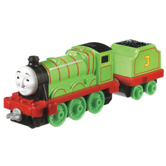 Fisher Price Thomas Friends Adventures Large Engine Henry Img 1 - Toyworld