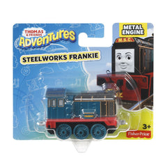 Fisher Price Thomas Friends Adventures Small Engine Steelworks Frankie - Toyworld