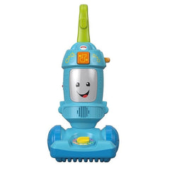 FISHER PRICE LAUGH AND LEARN VACUUM