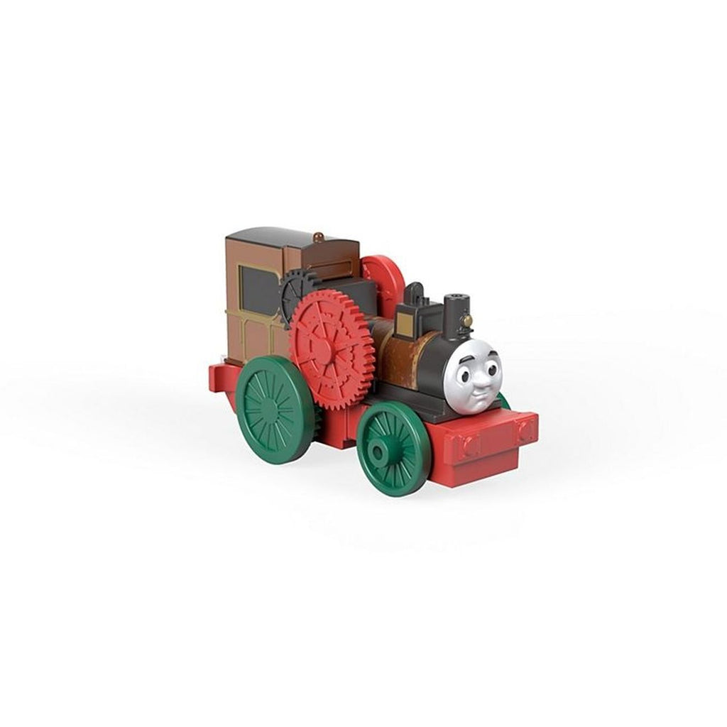 Fisher Price Thomas Freinds Adventures Small Engine Theo The Experimental Engine - Toyworld