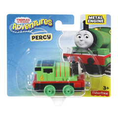 Fisher Price Thomas Friends Adventures Small Engine Percy 1 - Toyworld