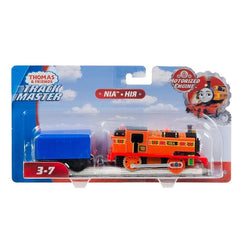 THOMAS AND FRIENDS TRACK MASTER BIG ENGINE NIA
