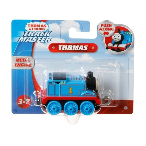 THOMAS AND FRIENDS TRACK MASTER SINGLE THOMAS