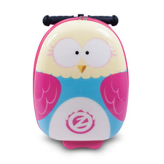 FLYTE SCOOTER OLIVIA THE OWL