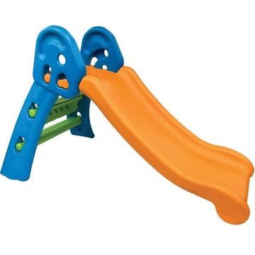 Fountain Products Folding Play Slide - Toyworld