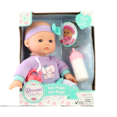 Gigo Baby Maggie Assorted Colors - Toyworld