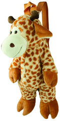 Giraffe Backpack - Toyworld