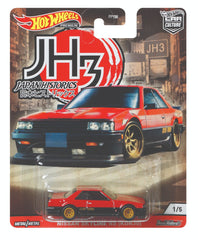 Hot Wheels Car Culture Japan Historics Nissan Skyline 1/5 - Toyworld
