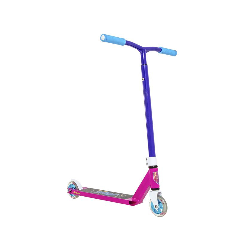 Grit Vibes Angel Pink 2 Height Bars - Toyworld